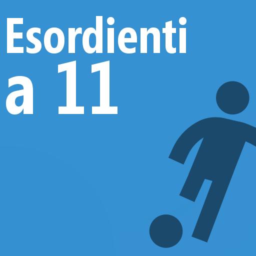 Esordienti 2004: Primo allenamento @ Campo sportivo Nevio Treossi - Via Pigafetta 19