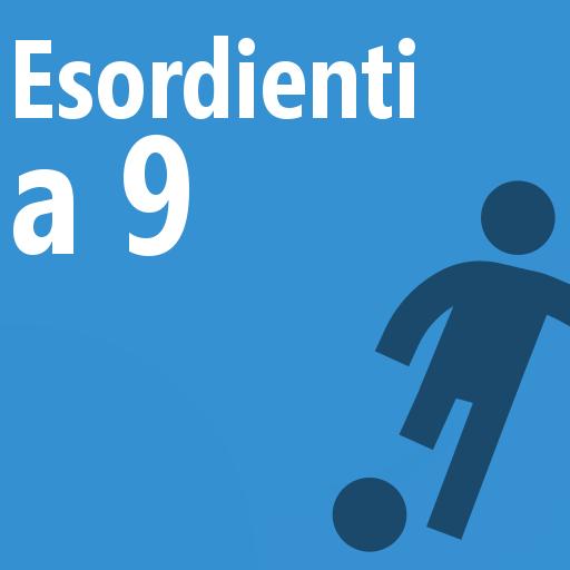 Esordienti 2005: Primo allenamento @ Campo sportivo Nevio Treossi - Via Pigafetta 19