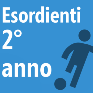 EsordientiSecondoAnno